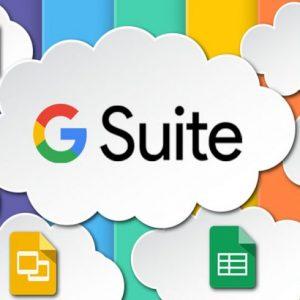 Google Sube El Precio De La Suite Empresarial G Suite