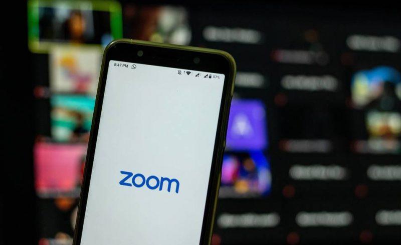 Zoom Hackeado