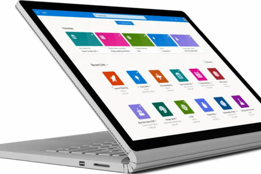 Lists llegará a Microsoft Teams en septiembre