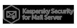 Kaspersky Mail server