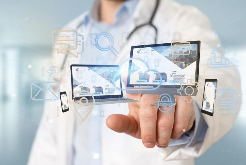 Moodle para instituciones de salud, 5 formas de optimizar su uso