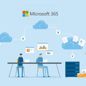 Si su empresa está empezando a usar los servicios de Microsoft 365, debe leer esto